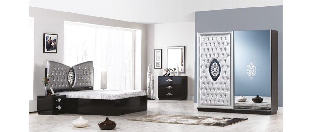 AtHome E-Resital Schlafzimmer