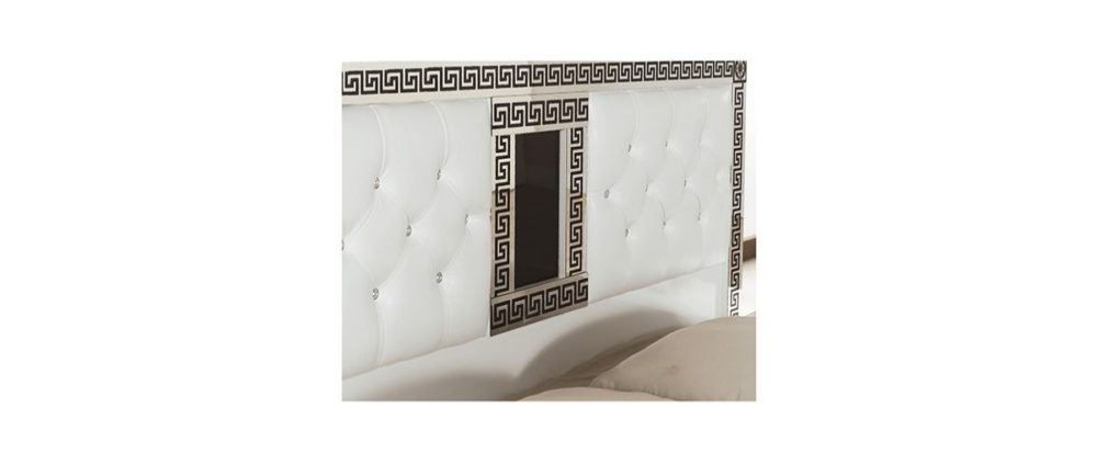 AtHome E-Versace Schlafzimmer