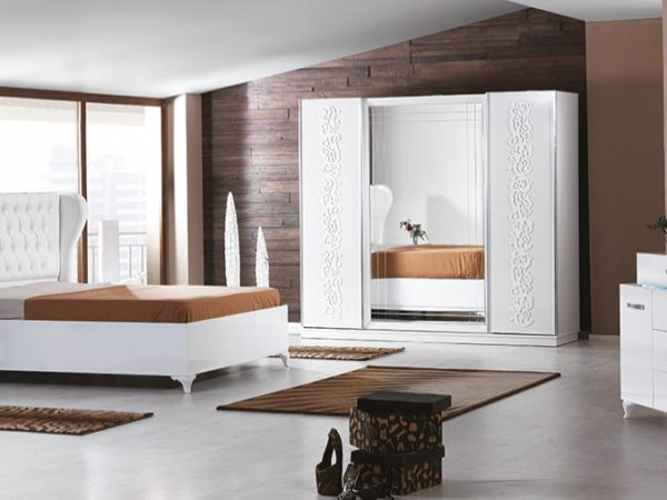 AtHome Polo Schlafzimmer