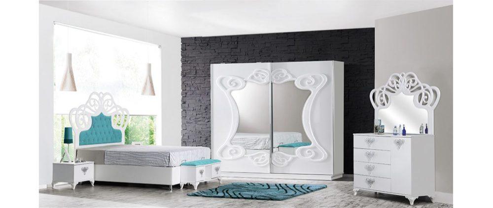AtHome Rolex Schlafzimmer