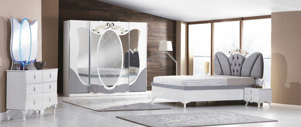 AtHome Suite Schlafzimmer