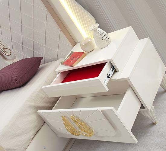 Tugra Schlafzimmer