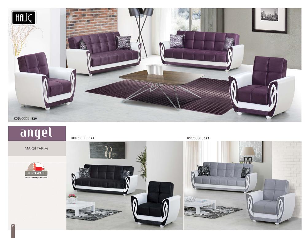 Astra Angel Maxi Sofa Set 1