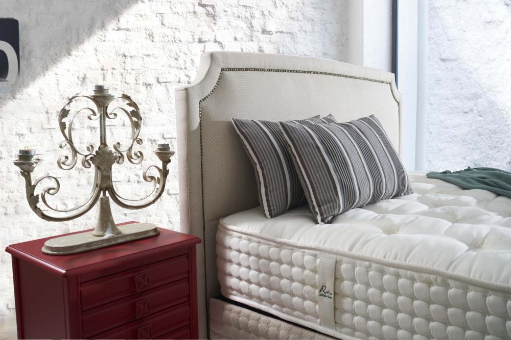 Hkm Comfort Retro Matratze