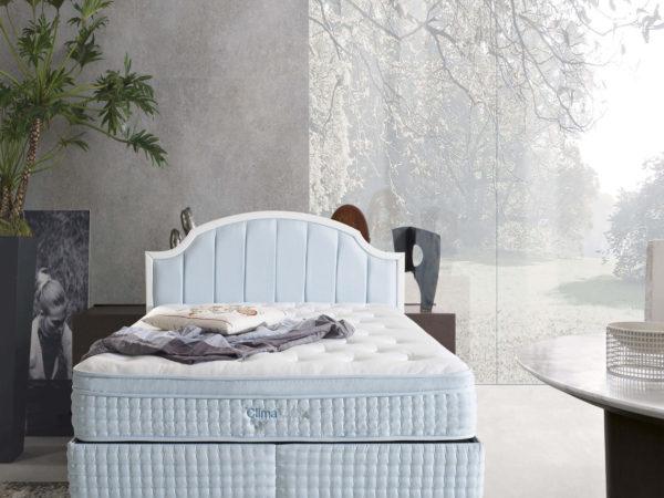 Hkm Clima Latex Baza Bett Set