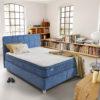 Hkm Visco Point Baza Bett Set