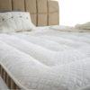 Hkm Comfort Wool Master Matratze