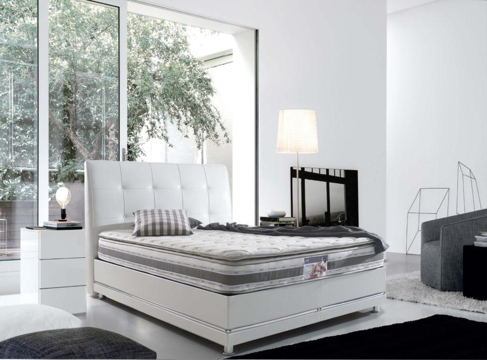Hkm Ergoline Baza Bett Set