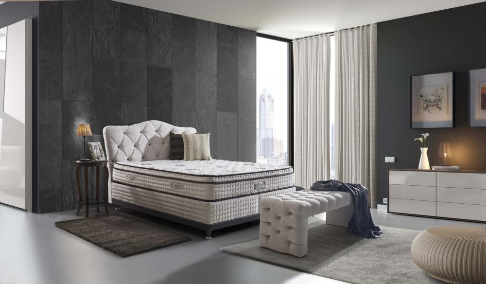 Hkm Optimum Baza Bett Set