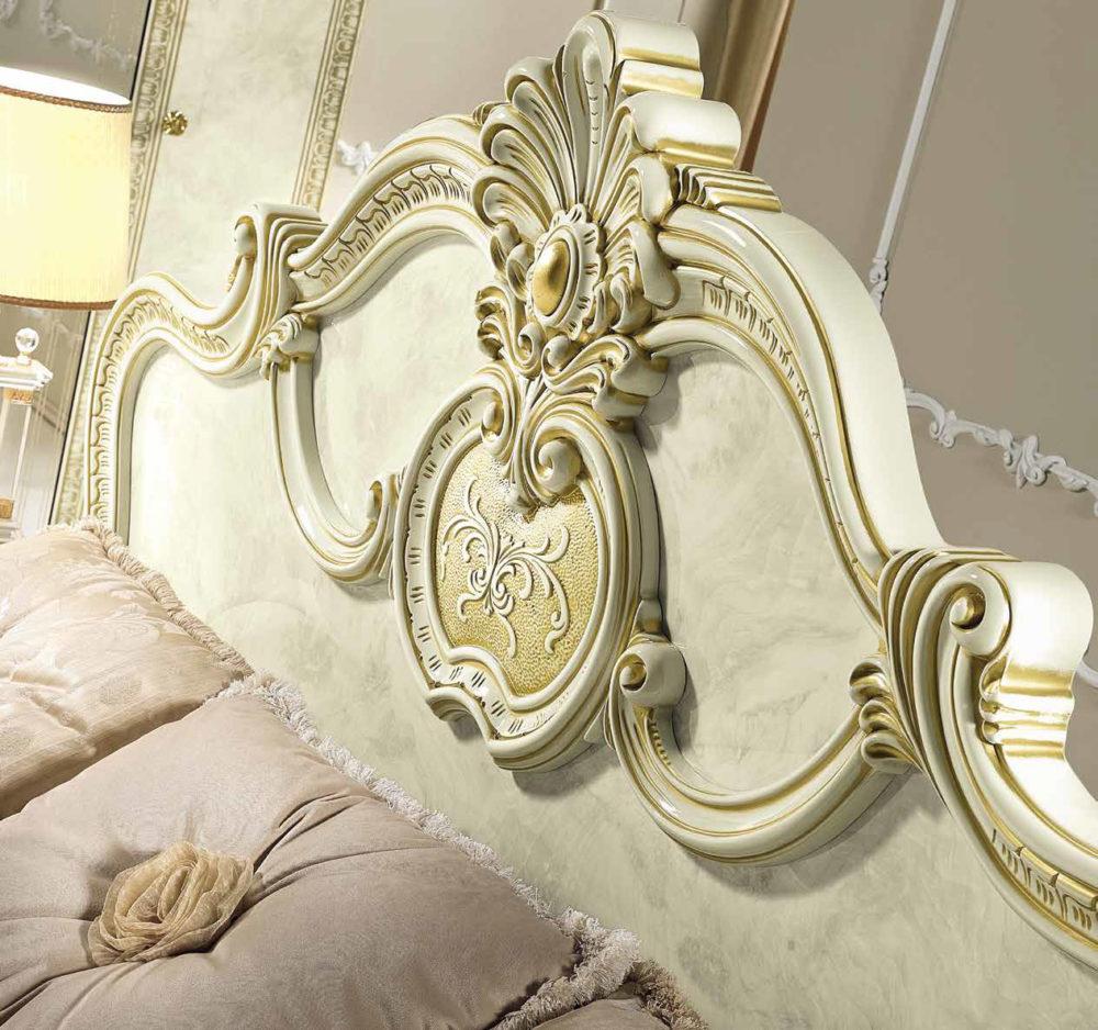 Leonardo Schlafzimmer