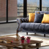 Aspen Avangarde Sofa Set