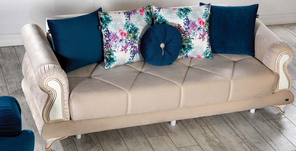 Favori Avangarde Sofa Set