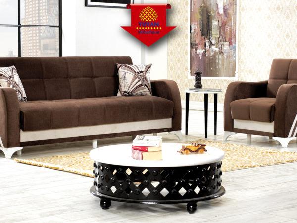 Sumatra Maxi Sofa Set